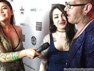 Ctrl-alt-del comic porn - Alt porn awards 2019 red carpet - part 2