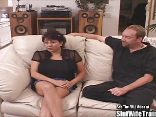 D ass new boobs Big boob latina wife fucked by dirty d