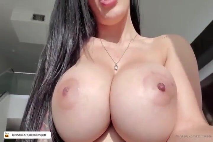 Katrina Jade Latest