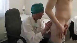 Doctor Dick