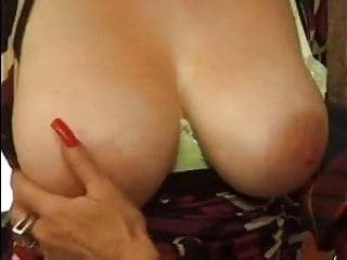 Nices boob French casting n65 blonde babe nice boobs with boyfriend