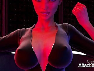 Anime mature game 3d animation futa game