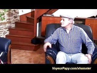 French in action mireille pornstar Voyeur papy in action
