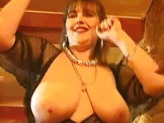 Samantha harris big tits Plumper with big tits and harry morgan