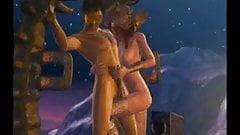 PornoMation 3 – mans fantasies