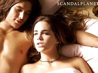 Grace jillian nude Jillian murray nude sex compilation on scandalplanet.com