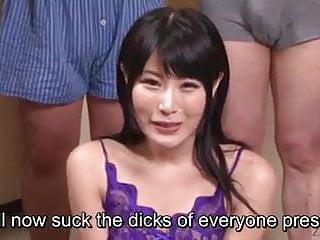 Soari hara nude pics - Subtitled japanese gokkun swallowing party with chigusa hara