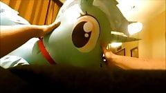 (MLP) Midnight Lyra blowjob