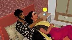 Bhabhi ki  Chudai hindi mein dekho dekho aur hilaoooo !!