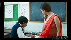 Indian teacher fucks with student