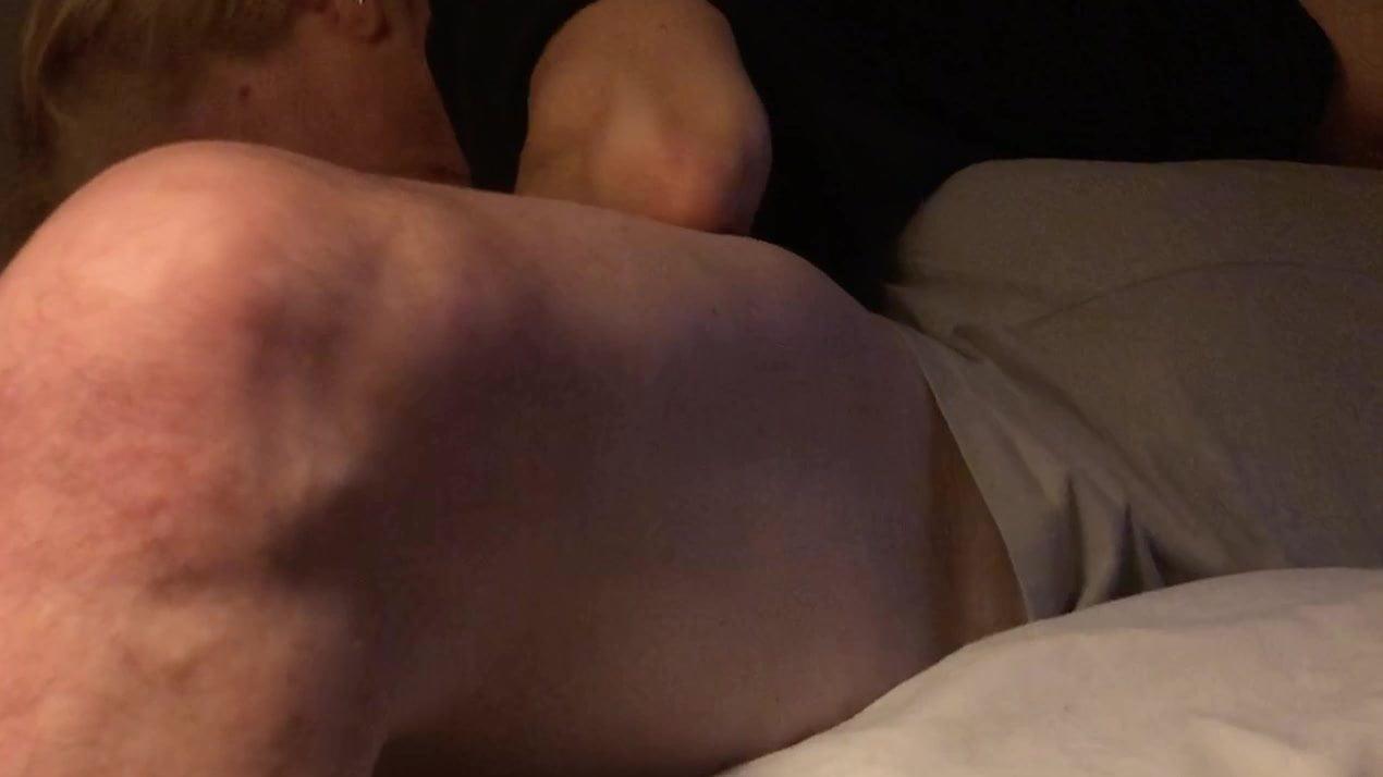 Hidden Cam Massage Handjob