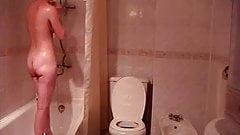 Bath and Shower Masturbation Lojuice