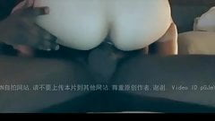Chinese wife fucked by BBC
