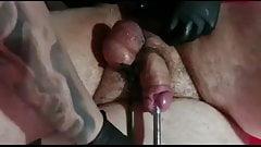Mistress noha sounding and strapon