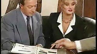 Nikki Platts - British Vintage Hardcore Porn