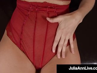 Womans pleasure points - American woman julia ann face fucks hard cock point of view