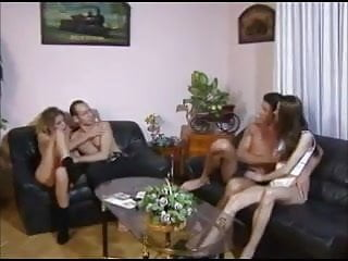 First sex poker - German strip poker