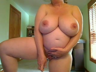 Free download & watch pregnant women with big tits fucks herself standing         porn movies