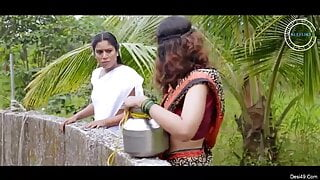 Indian Village Hot new Adult web series HD