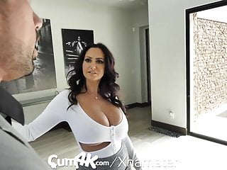Milf soup ava addams - Cum4k multiple creampies with real estate agent ava addams
