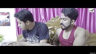 Kamwali Bhai Episode 3 3some