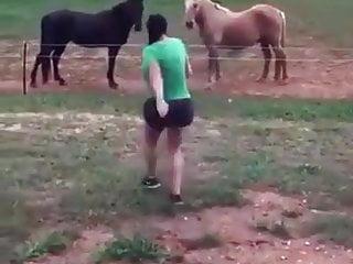Girl cartoon peeing her pants Pees her pants