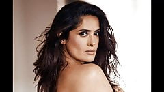 Salma Hayek's most nude, sexiest, and hottest movie moments!