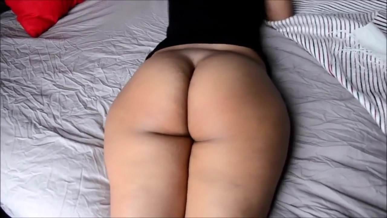 Long Hair Brunette Anal