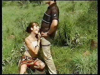 Having sex in africa - Milf in africa