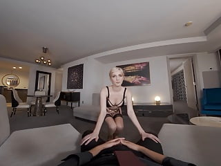Leave it to beaver porn Naughty america - skye blue wont let you leave until you fuck