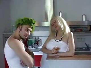 Very old women sex porn Very lucky russian boy