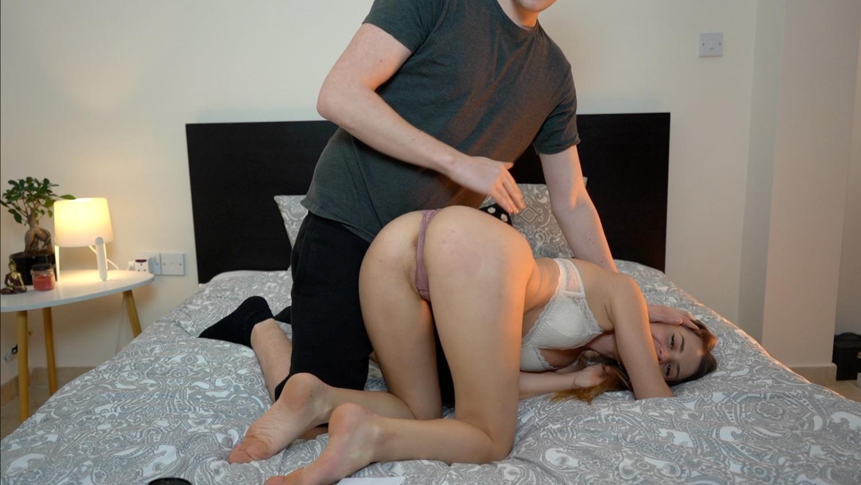 Challenge body touch porn my 🔥Hannah Hays