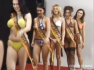 Junior beauty pageant nudist The perfect beauty pageant