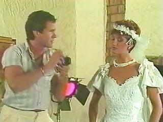 Vintage bride clips - Bride cum shooting