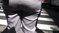 Bubble Butt from Rio de Janeiro