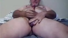 263. daddy cum for cam
