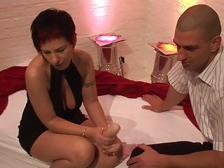 Bottom dealing videos - Autsch der dildo deal mit kim