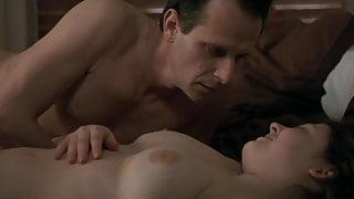 Sophie Guillemin Nue dans L'Ennui (1998)