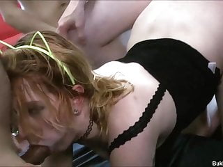 Free bukkake sex - Bukkake sex party session