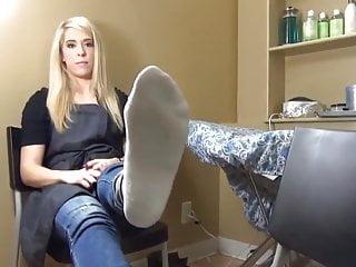 Gay dating chicago ticklish - Blonde showing her ticklish feet
