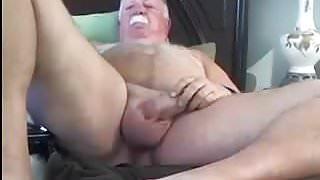 Mr. Smiles Cums