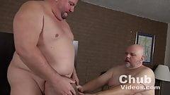 Big Daddy Three Way