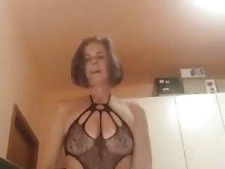 Cindy mccain has big tits - Cindy ha voglia