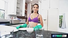 Bra and panty cleaning servic