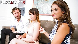 PURGATORYX – The Therapist Vol 2 Part 2 with Silvia and Alison
