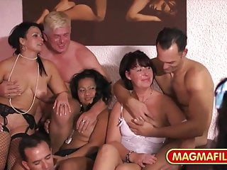 Munich swinger clubs Swingerfleisch im club le coq