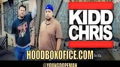 exclusive Dope Man interview chris kidd