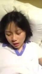Girl teen Vietnam