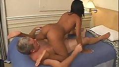 Hardcore anal new zealand babe
