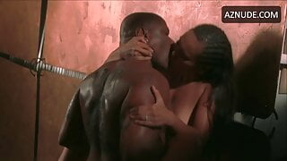 Tia Carrere gets fucked by a BBC